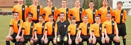 Hnúšťa: Mesto získalo na športovú výbavu pre kluby 9-tisíc eur