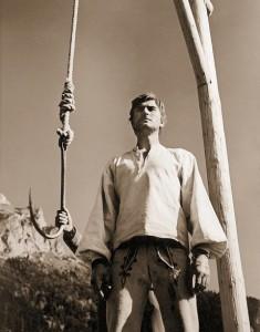 Jánošík vo filme Paľa Bielika (1962)