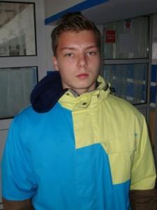 Alex Pavlov