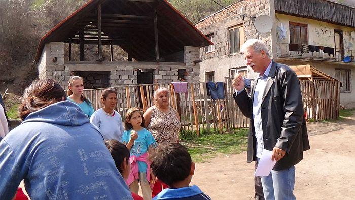 Primátor mesta Tisovec dáva osobne ultimátom neprispôsobivým občanom v časti Tisovec - Rimava