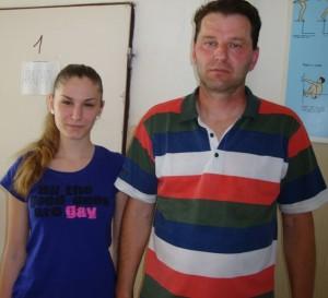 Richard a Nikoleta Bálintovci